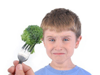 Juice Plus+ Nourishes the Brains of Picky Eaters