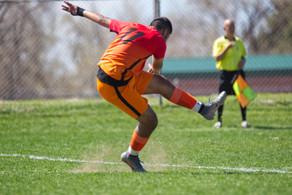 Best Soccer Drills For Kids