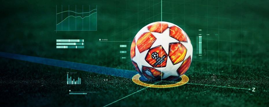 soccer data analytics