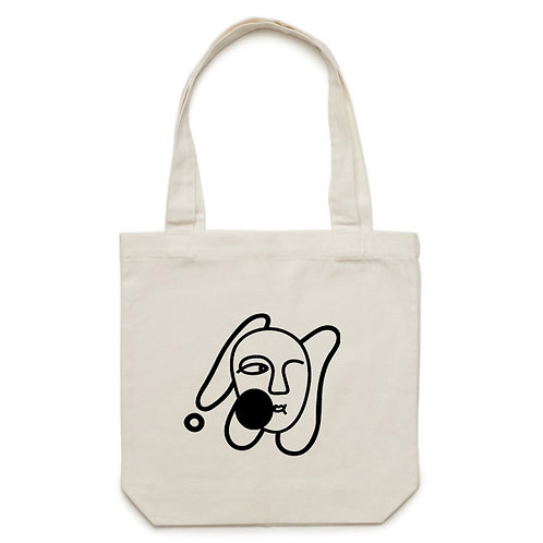 Face Tote