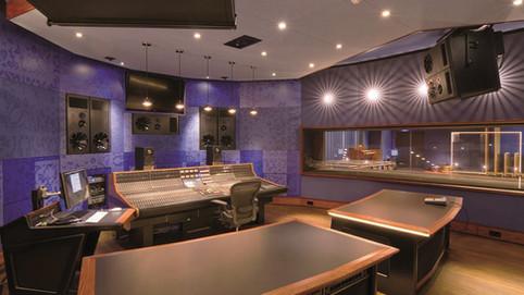 Album mixed at Wisseloord Studios by Erik Wiss
