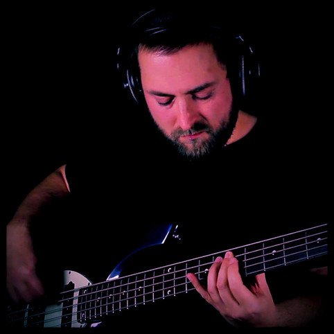 Marcin Palider, the Face Behind the Bass