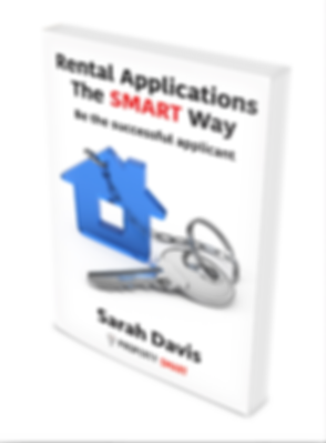Rental Applications The Smart Way