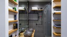 Как расширить пространство в небольшой квартире. Советы от Home Loft Studio.
