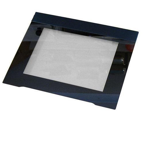 Внешнее стекло духовки для плиты Hansa. 9053065