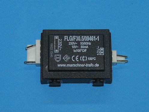 Трансформатор  FLG/F30.5/09461-1 СВЧ. GORENJE 263283