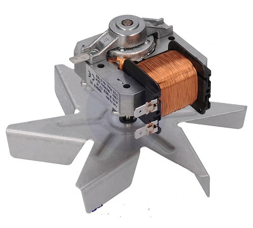 Мотор 20W конвекции духовки для плиты 8037349 HANSA