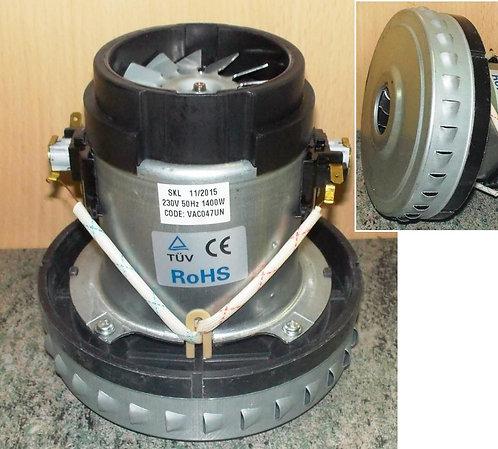 Мотор SKL' 1400W к  моющим пылесосам VAC047UN
