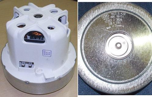 Мотор  1800W DOMEL 463.3.420 к пылесосам Philips VAC059UN