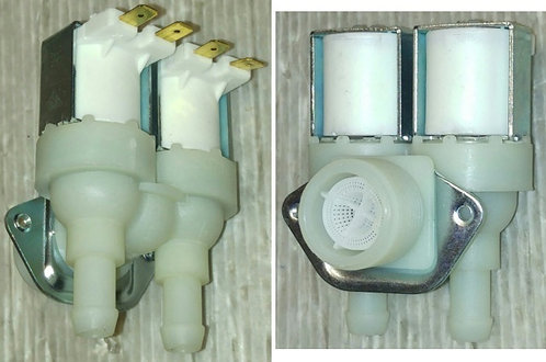 Клапан заливной 2Wx90 для стиральной машины CANDY 49031827