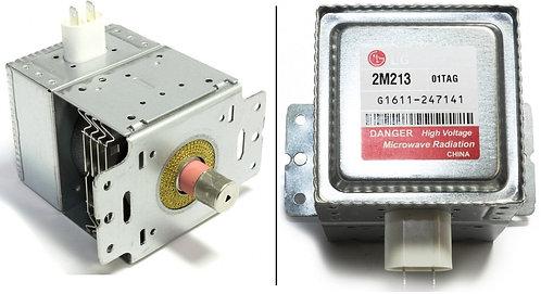 Магнетрон  2M213-01TAG для свч печей LG MCW358LG