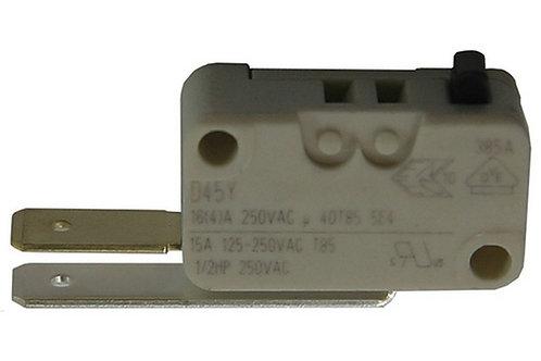 Микровыключатель замка  для посудомоечных машин BEKO 1731980300