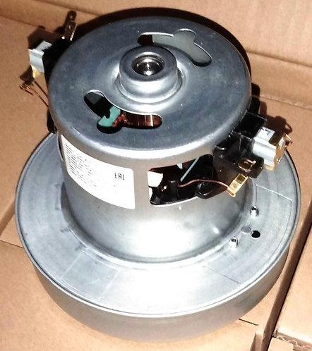 Двигатель 1800w H=116mm/D130mm для пылесосов VC0716FQ29w