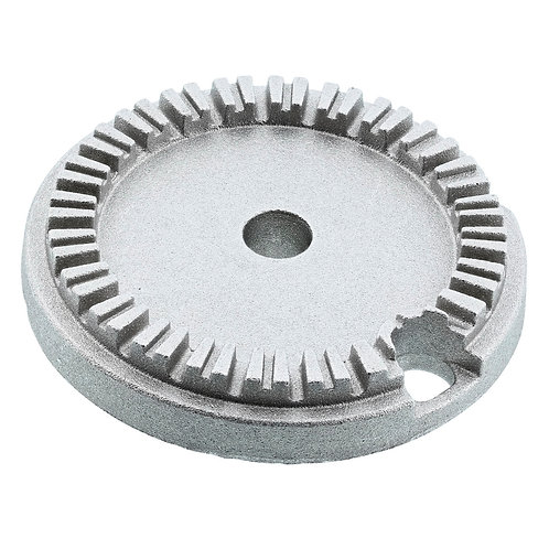 Средний рассекатель  для газовых плит ELECTROLUX 3540137019