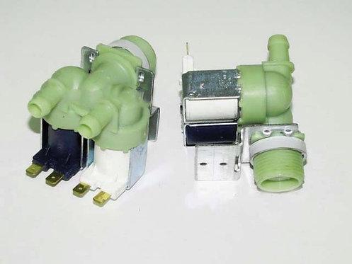 Заливной клапан 2x180 для стиральной машины CANDY(41021555)