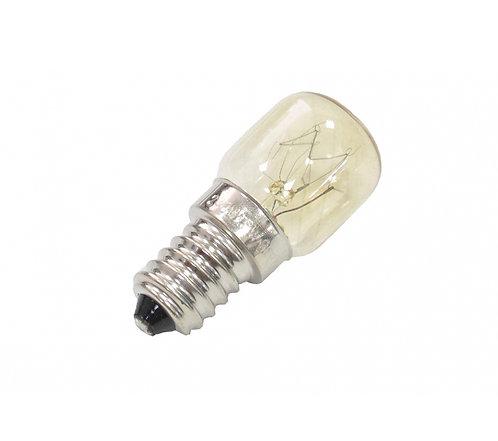 02lf06.Лампочка духовки 25W, E14 для плит