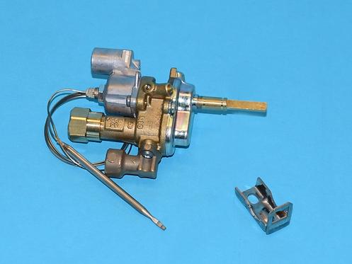 Кран терморегулятор духовки плиты GOREN.288218