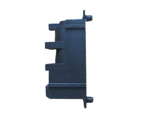Блок WO8T-4A электроподжига для газовых плит 8024653 HANSA