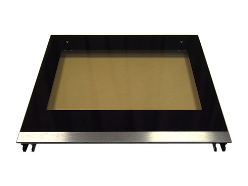 Внешнее стекло двери духовки для плиты  9076719 Hansa