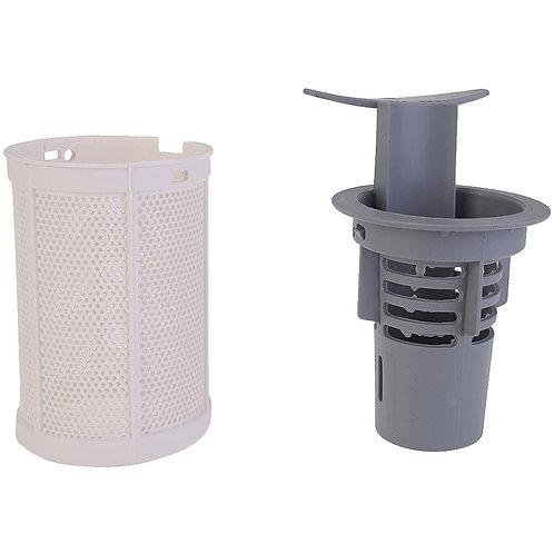 Фильтр в сборе посудомоечных машин ARISTON C00142344