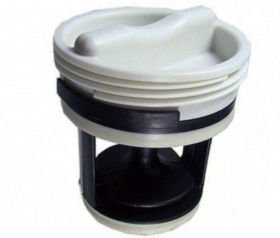 Заглушка  сливной улитки для стиральных машин Candy 41021233