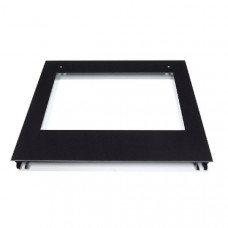 Внешнее стекло  духовки 472/370 для плит Hansa. 9076125