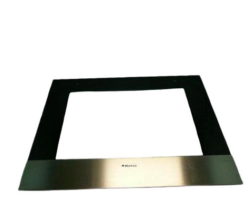 Внешнее стекло  духовки 462/380 для плиты Hansa. 9034877