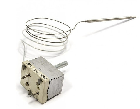 Термостат духовки EGO 55.17052.080 для электрических плит.(COK201ID)