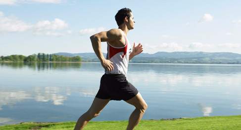 Why too much sitting will ruin your running