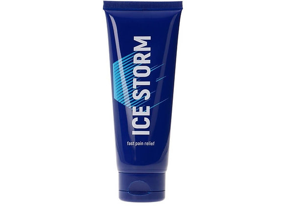 Ice Storm Freeze Gel