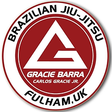 Gracie Barra Fulham