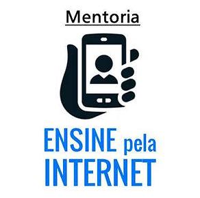 Mentoria Ensine pela Internet - logo sem
