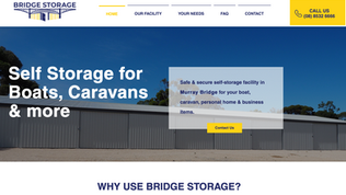 Bridge Storage
