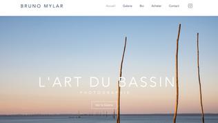 Bruno Mylar - Portfolio Photographe