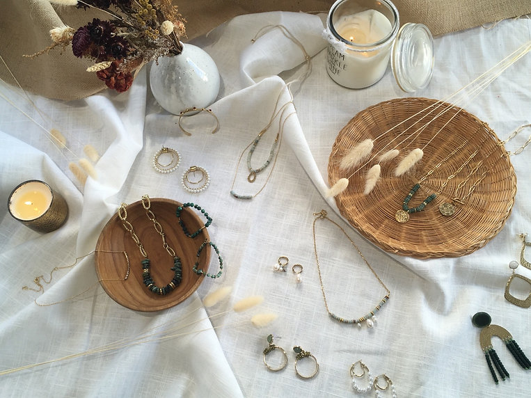 Jewelry and accessories design