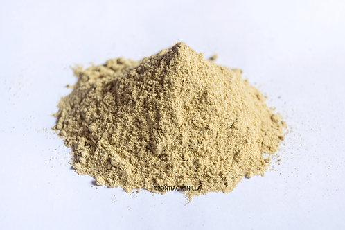 500g Zeste de Combava de Madagascar en poudre