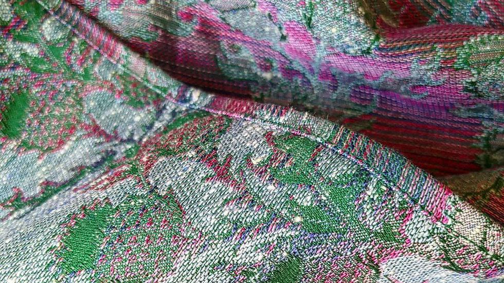 Mokosh wrap  Thistle Heather Hills