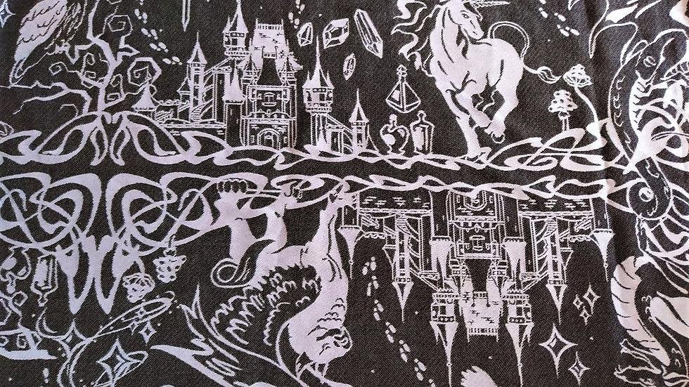 Mokosh School Witchcraft and Wizardry Hogwarts