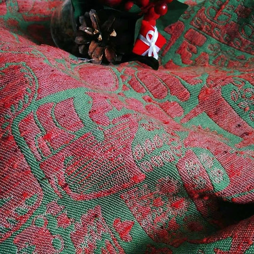 Scandinavia Christmas