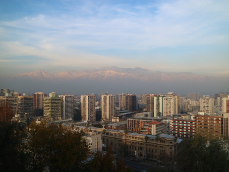 Santiago, Chile – 5 quirky things to do
