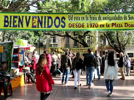 The Best Barrios to Stay in Buenos Aires