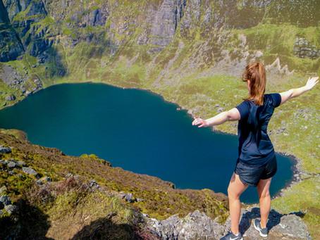 5 must do hiking trails around Ireland