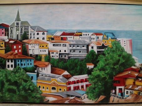 Valparaíso's street art – Must see murals and where to find them