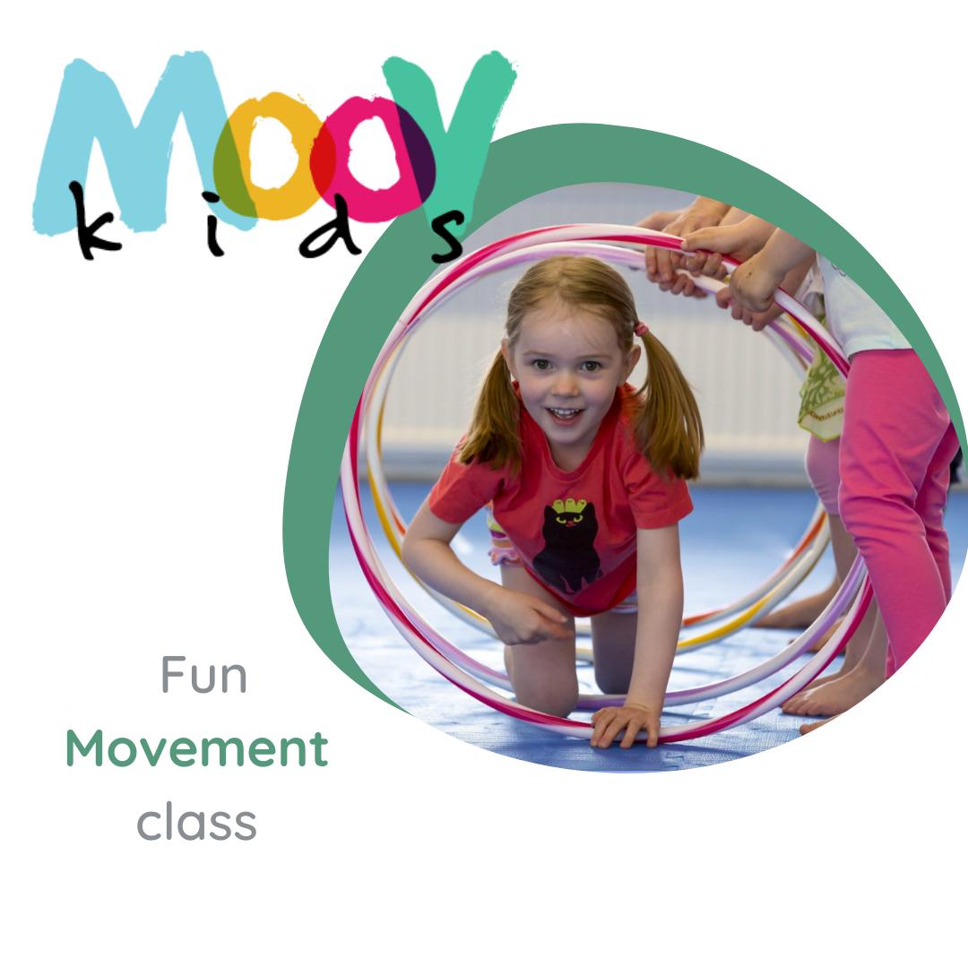 Fun Movement Class