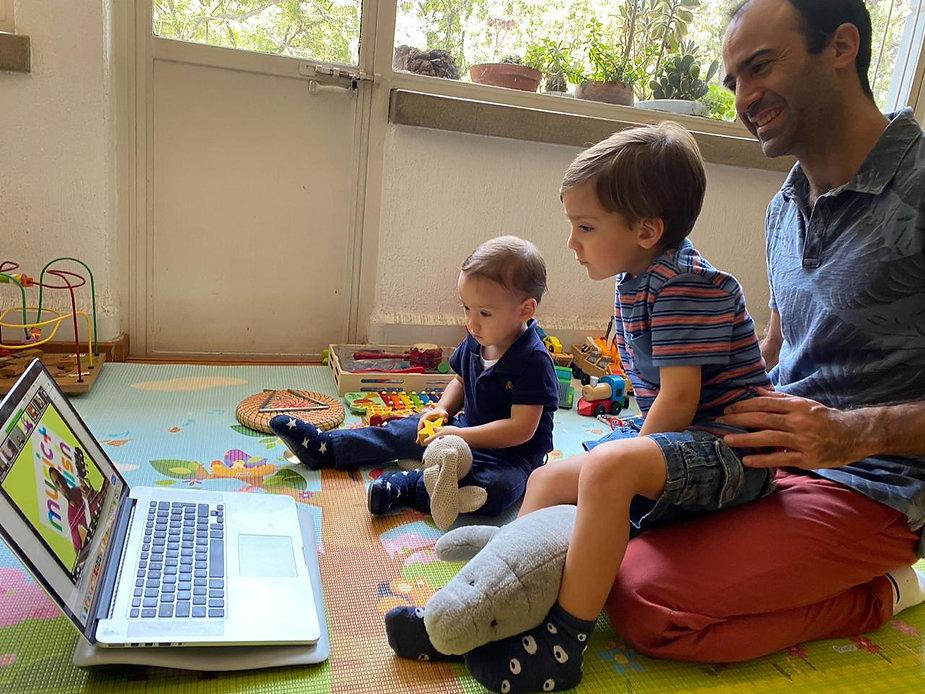 Aprende Inglés en Línea. Cursos de inglés Online para Niños. Yuum