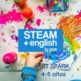 STEAM ART SPARK CLASS. YUUM ENGLISHpng.png