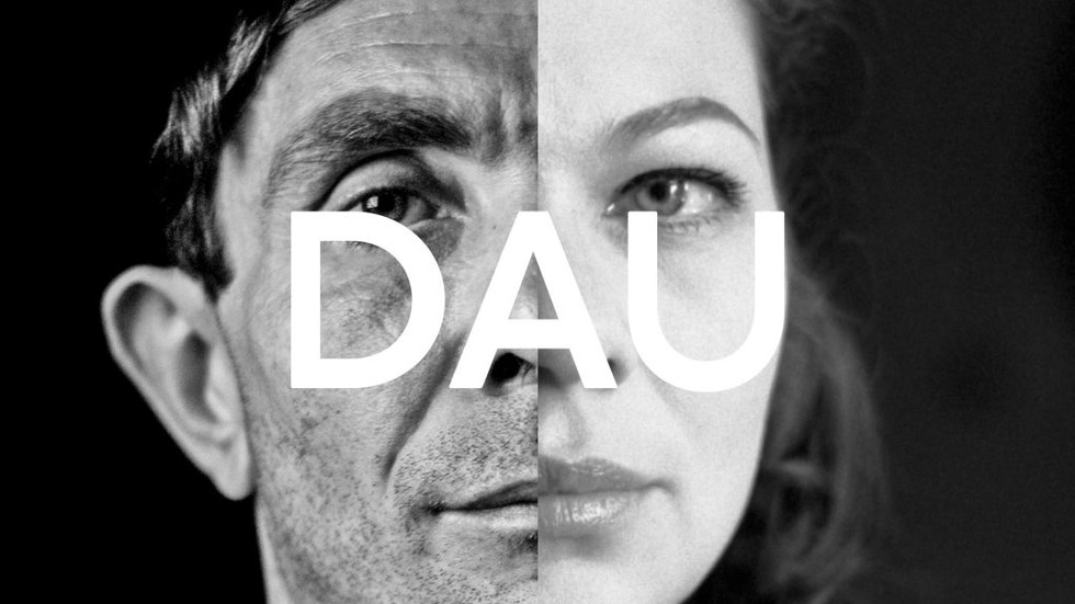 "Film Project ""DAU"" by Ilya Khrzhanovsky. Post-Production & Voice-Over Coordinator."
