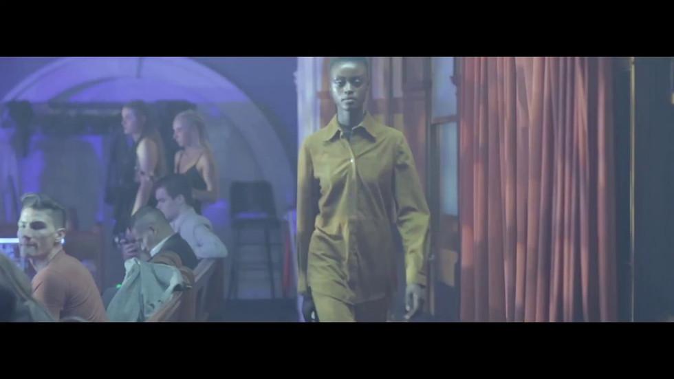 VEIL London Fashion Promo. Videographer & Editor.