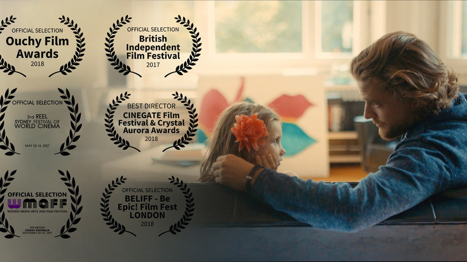"Short Film ""Trust Me"". Producer & Director."