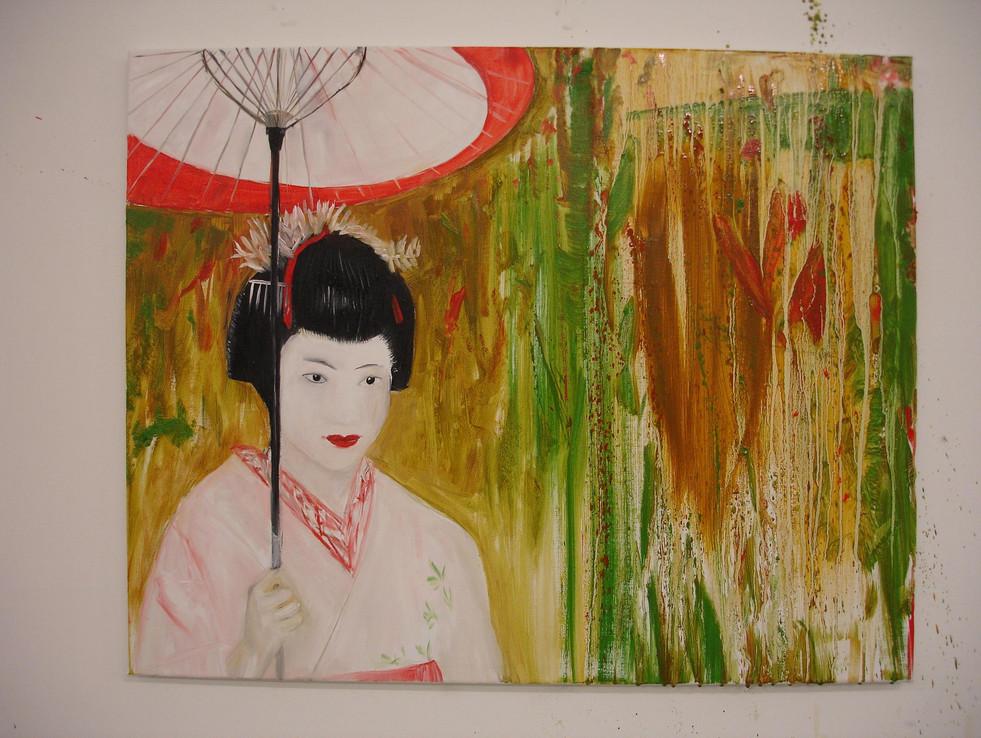 Gion 2010 Oil on Canvas .jpg
